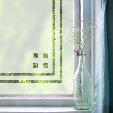 Patterned Amp Decorative Window Film Glass Film Designs