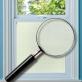 Tavistock Patterned Window Film