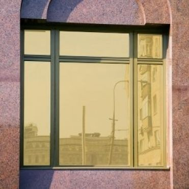 Coloured Reflective One Way Mirror Film By Purlfrost