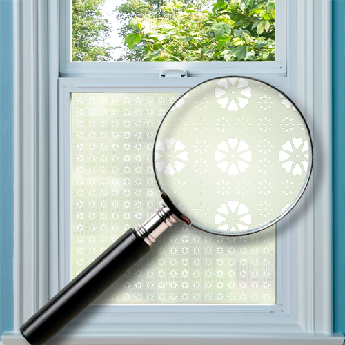 Auriga Patterned Window Film