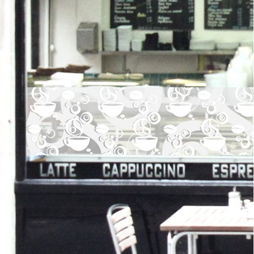 Coffee Shop Banner 5