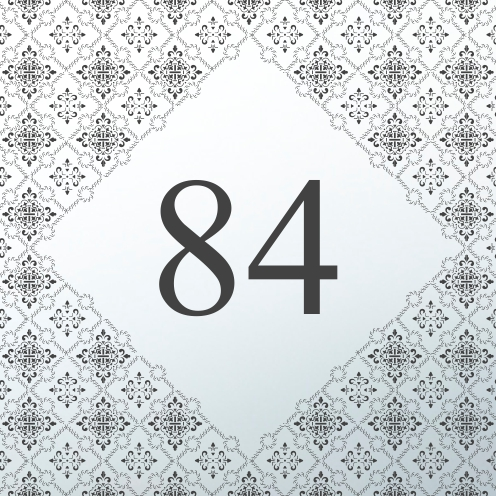 March House Number