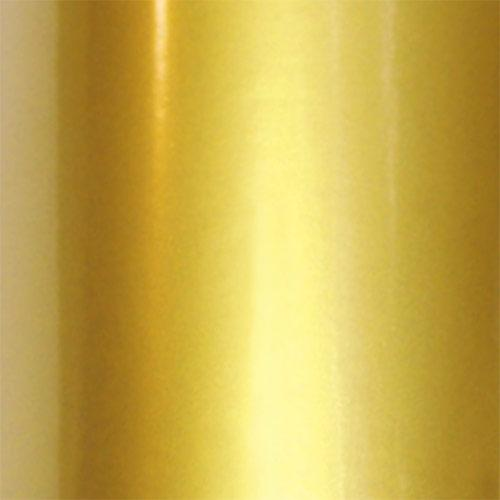 Shiny Gold Effect Adhesive Vinyl Purlfrost