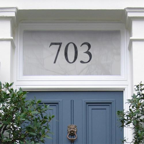 House number film hnc 1
