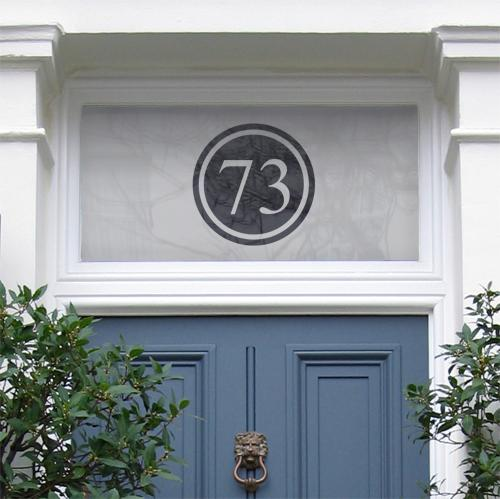 House Number Film HNC 3