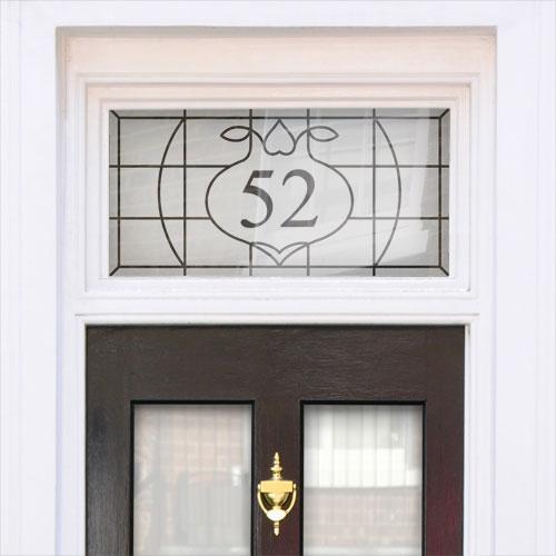 house number hnad 3. Black Bedroom Furniture Sets. Home Design Ideas