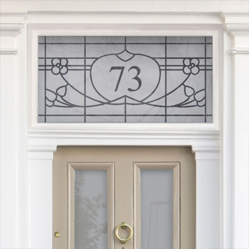 House Number HNAN 5