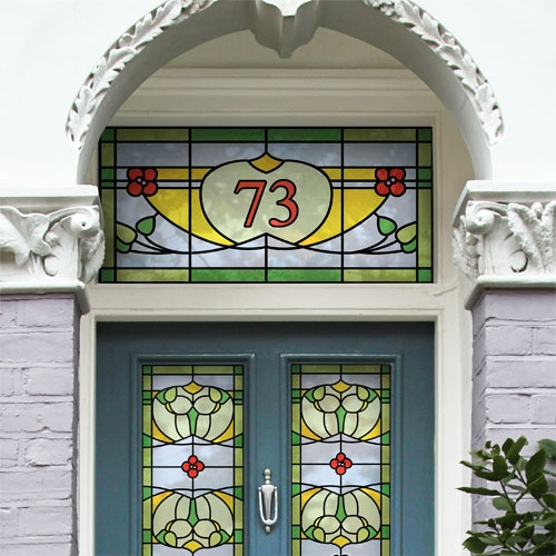 Mackintosh House Number