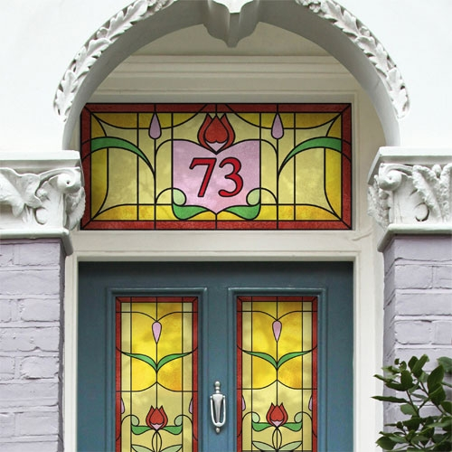 Horta House Number