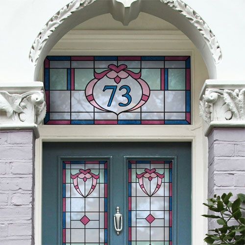 Albert House Number