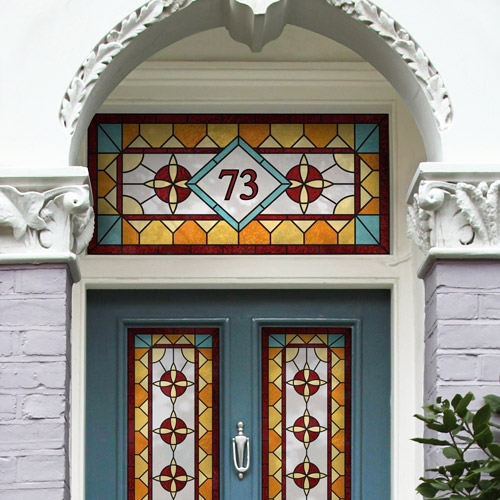 Emmeline House Number