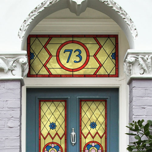 Clarissa House Number