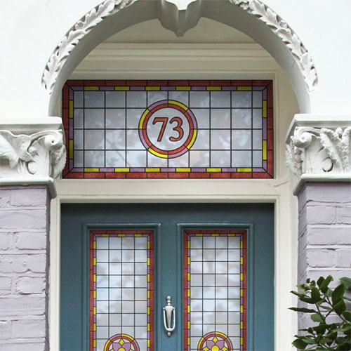 Winifred House Number