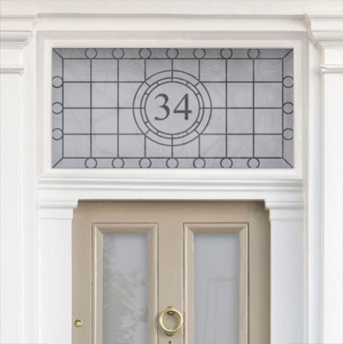 House number HNV 7