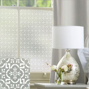 Heritage Frosted Window Film