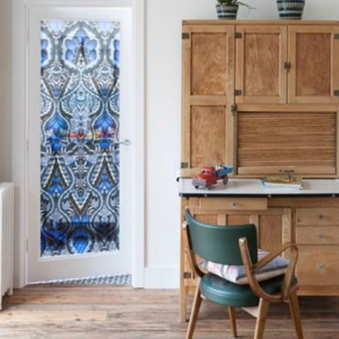 Contemporary Window Film Designs
