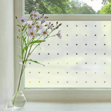 Privacy Glass Film