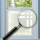 Madison Window Film Frame