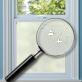 Niagara Window Film Frame