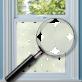 Cygnus Patterned Window Film