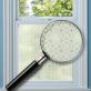 Draco Patterned Window Film