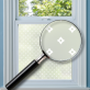 Buckingham Patterned Window Film