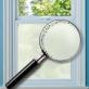 Olney Patterned Window Film
