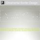 Corinth Ornamental Border Sticker