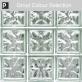 Medium 15cm Glass Blocks Window Film