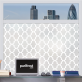 Tenga Glass Partition Window Film