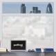 Scheme Glass Partition Window Film