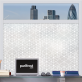 Koruna Glass Partition Window Film