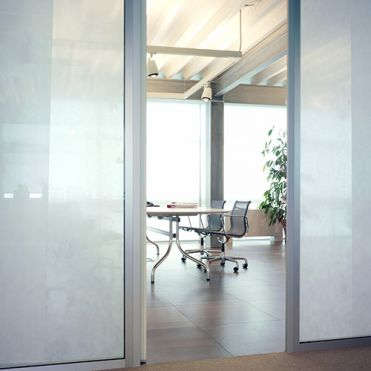Safety Frosted Window Film