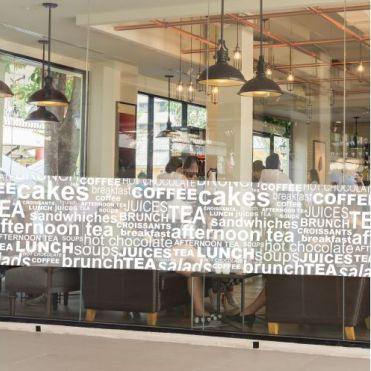 Coffee Shop Banner 1