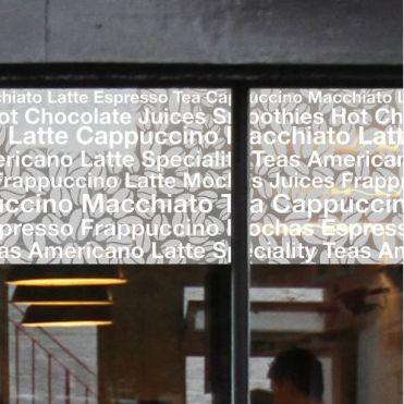 Coffee Shop Banner 2