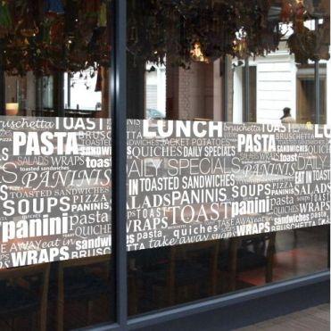 Coffee Shop Banner 3