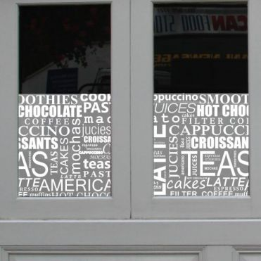 Coffee Shop Banner 4