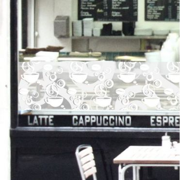 Coffee Shop Banner 5