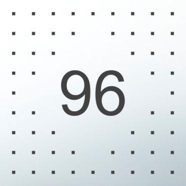 Scorius House Number