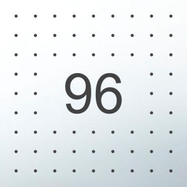 Erida House Number