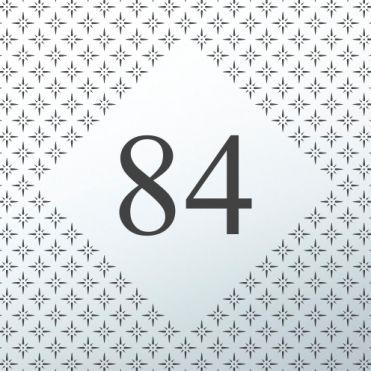 Farnham House Number