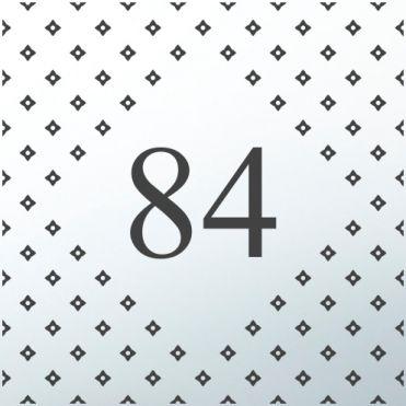 Buckingham House Number