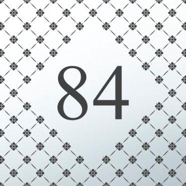 Amersham House Number
