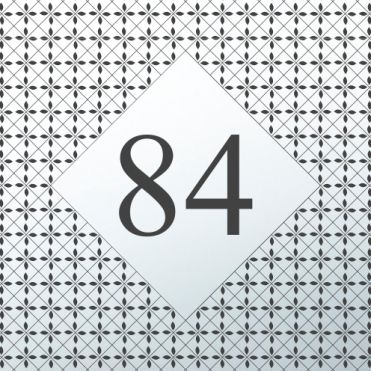 Axminster House Number