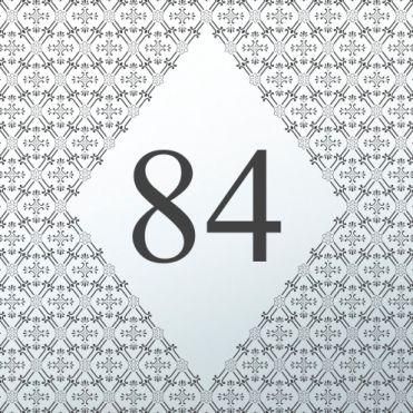 Marlow House Number