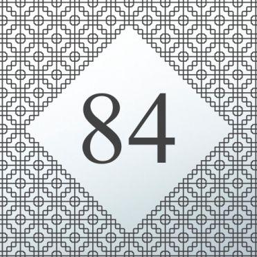 Epsom House Number