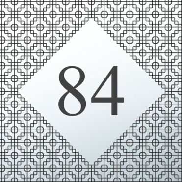 Dunstable House Number