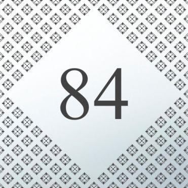 Ledbury House Number