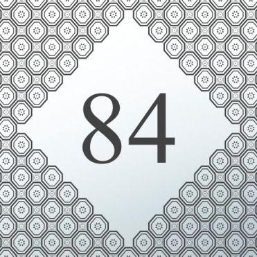 Manningtree House Number