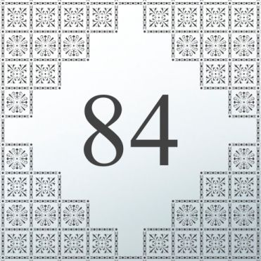 Newbury House Number